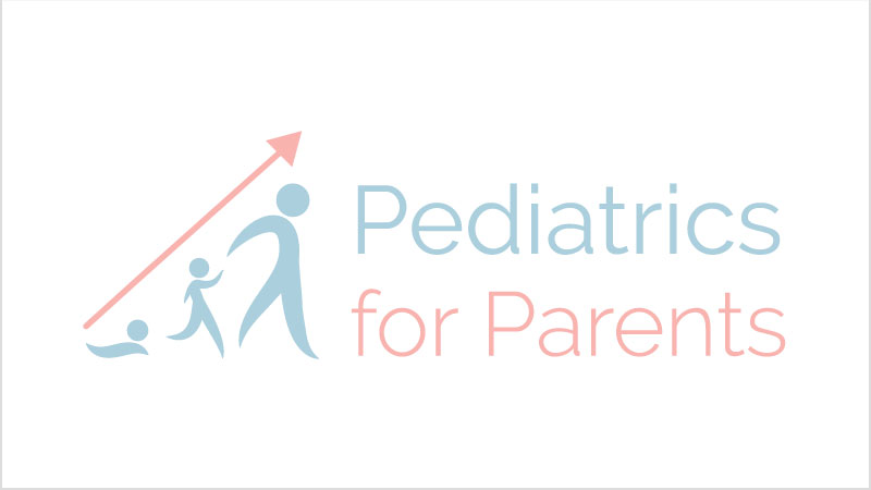Pediatrics for Parents Logo